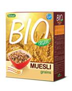 Muesli grains Bio Organic
