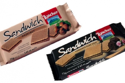 Dva nova ukusa Loacker sandwich-a