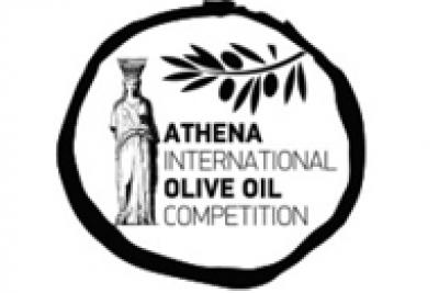 Atina 2018 Olive Oil Prize