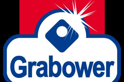 grabower logo