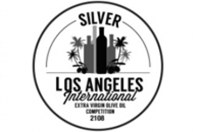 Los Angeles 2018 Olive Oil comp