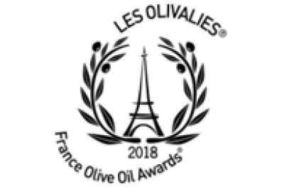 France 2018 Olive Oil awards