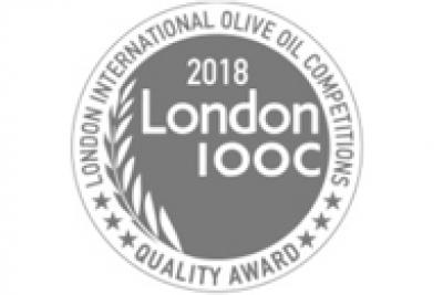 London 2018 Olive Oil Prize