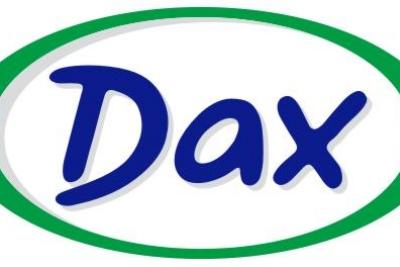 dax logo 2