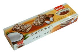 Loacker Gran Pasticceria sa kokosom