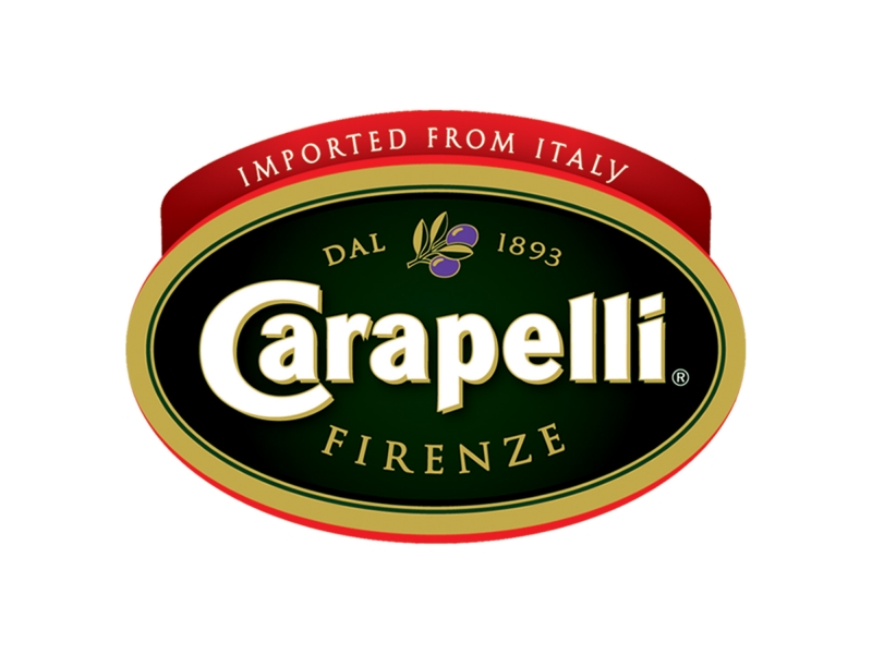 Carapelli No.1 u Italiji