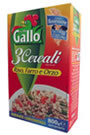 Riso Gallo 3 Cereali